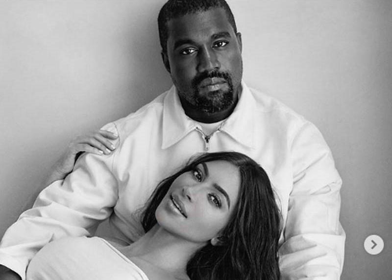 Kim Kardashian and Kanye West agree joint custody after divorce