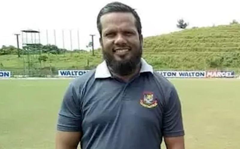 Unhappy with Mahmudullah, Shakib's on field actions, umpire Moniruzzaman quits job
