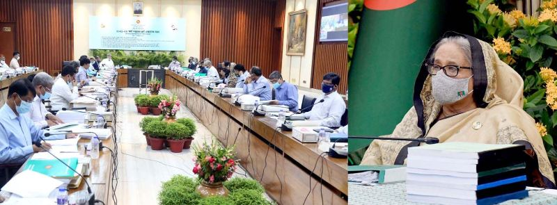 ECNEC approves project worth Tk 4,300 crore to develop youth as skilled workers