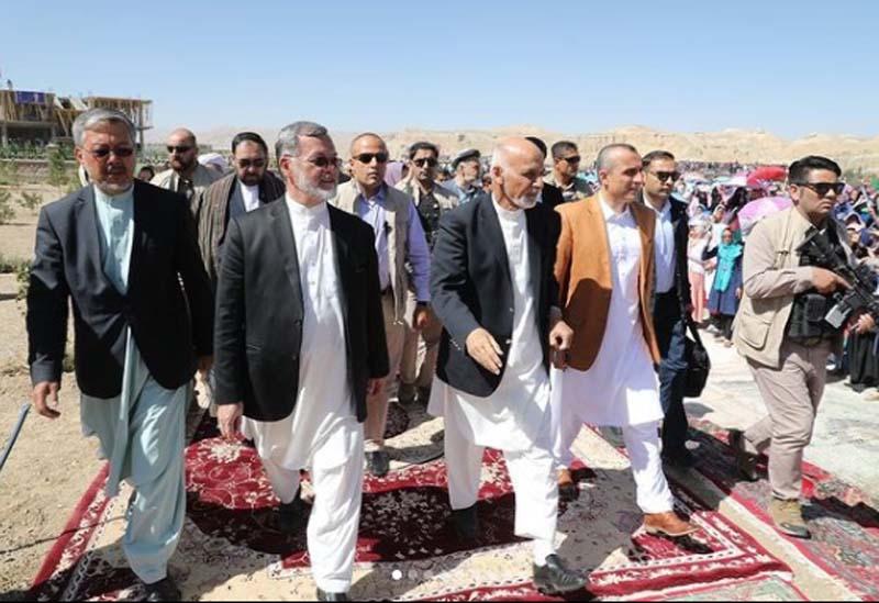 Taliban enter Kabul, Ashraf Ghani leaves country