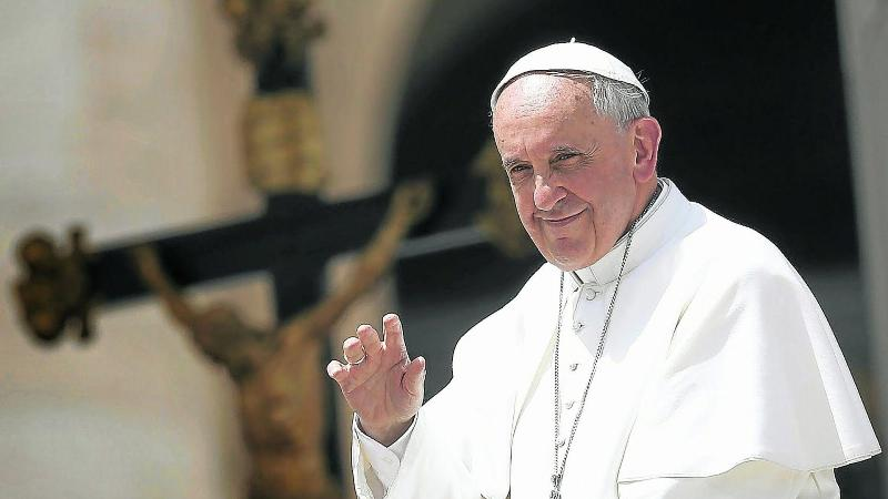 Pope Francis 'doing well' after surgery: Vatican