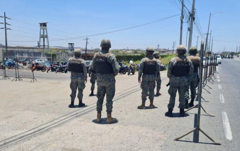 Ecuador penitentiary riot: Death toll crosses 100, president declares prison emergency