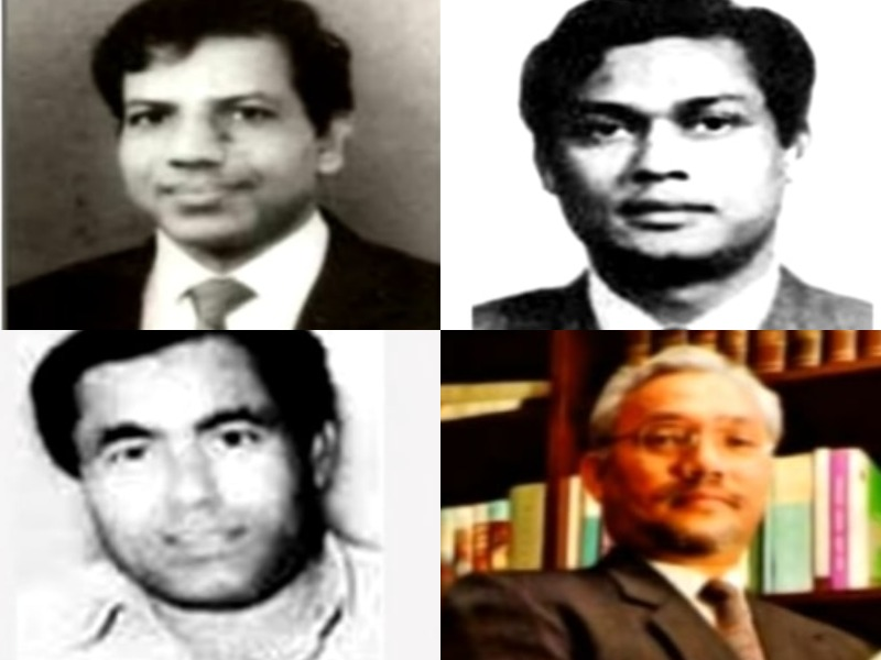 State title of 4 Bangabandhu killers cancelled