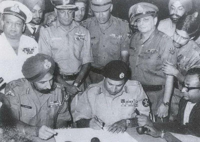 India to declassify Liberation War files