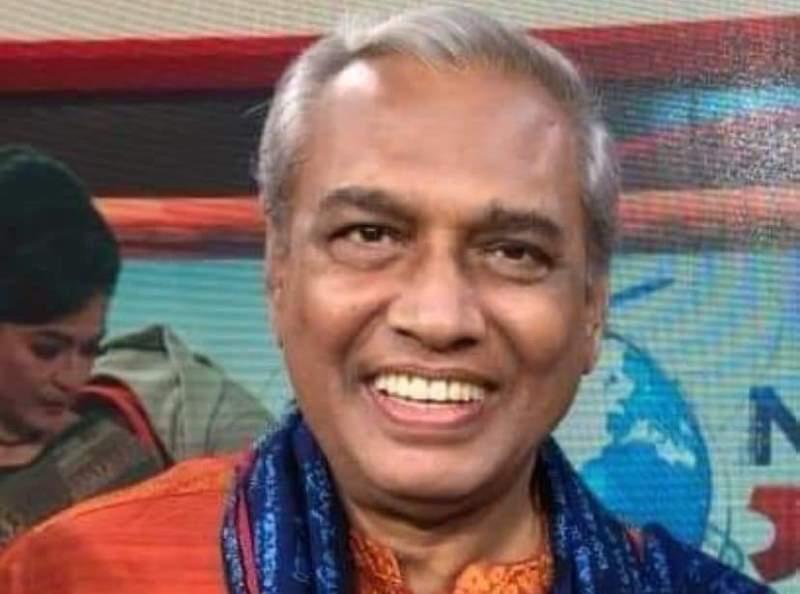 Legendary Indramohan Rajbangshi succumbs to coronavirus