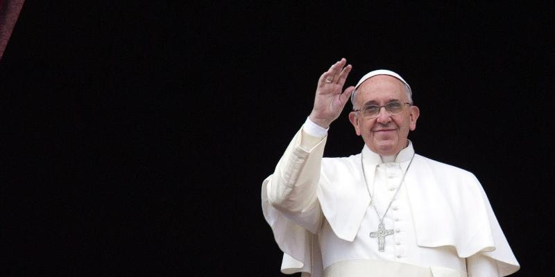 Pope Francis admitted to hospital for surgery