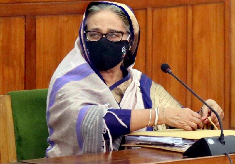 Will build international standard vaccine institute in the country: PM Hasina