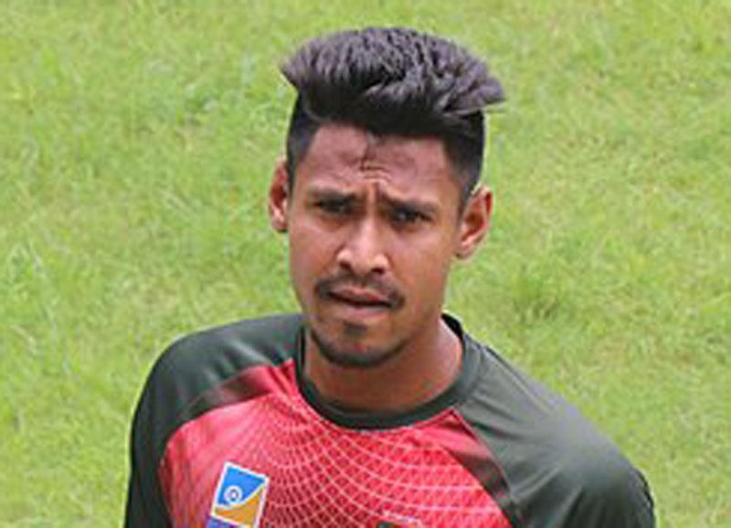 IPL: Bangladesh pacer Mustafiz gets green signal to play i cash-rich Indian tournament