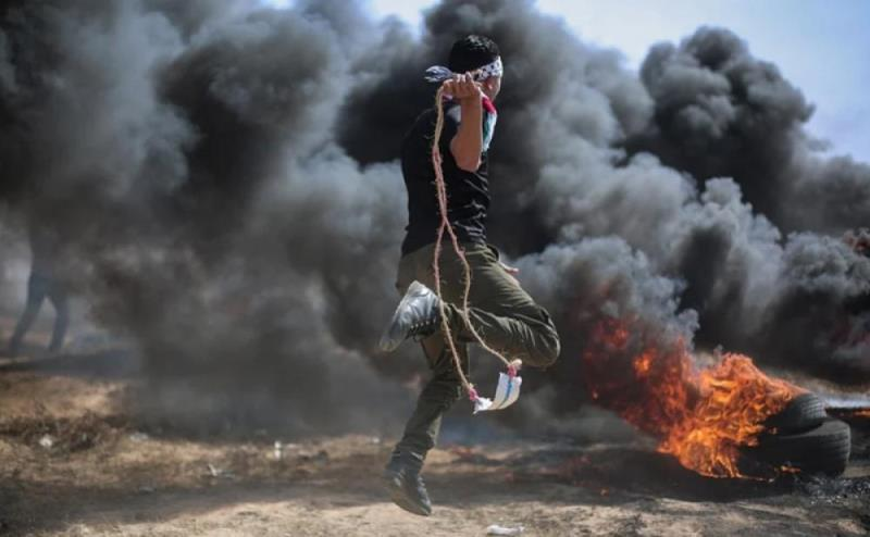 Gaza violence: Sirens sounding in southern Israel, says IDF