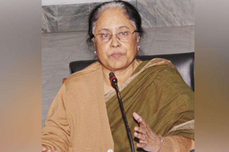 Freedom fighter Ayesha Khanam passes away