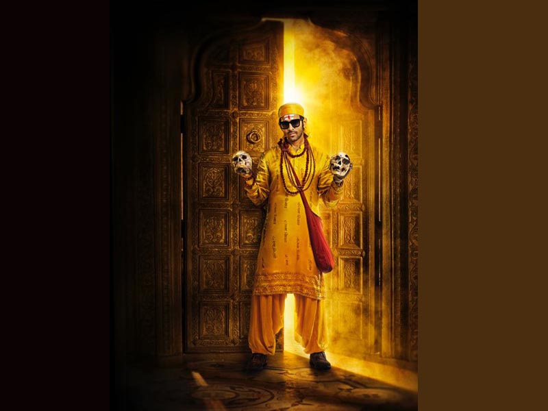 Bollywood: Kartik Aaryan's Bhool Bhulaiyaa 2 to release on Nov 19