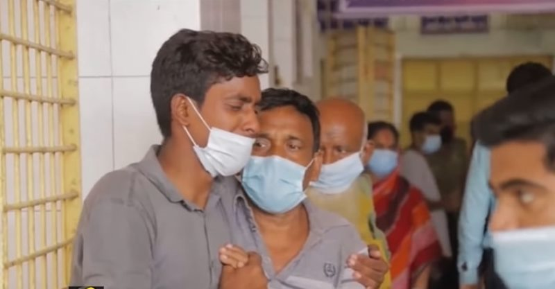Covid-19: Death toll tops 16,000 as a record 212 people die within 24 hours