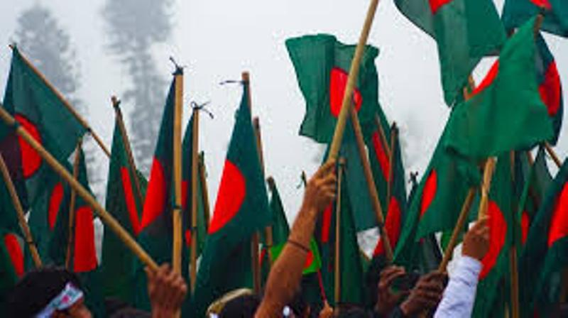 50 Freedom Fighters to tour nation with national flag