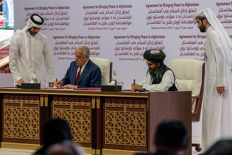 Afghanistan: US, Taliban officials to engage in dialogue in Doha