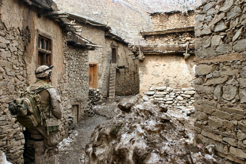 US may increase troops in Afghanistan for safe withdrawal
