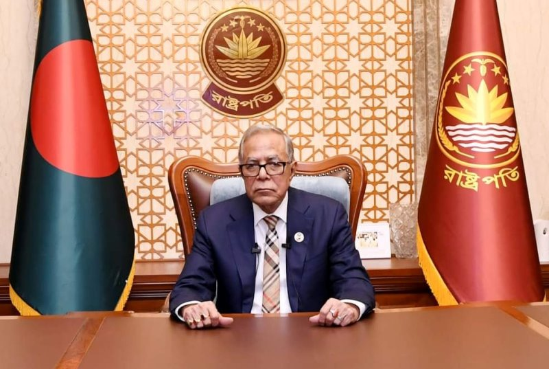 Bangladesh reiterates commitment to the formation of Palestinian state
