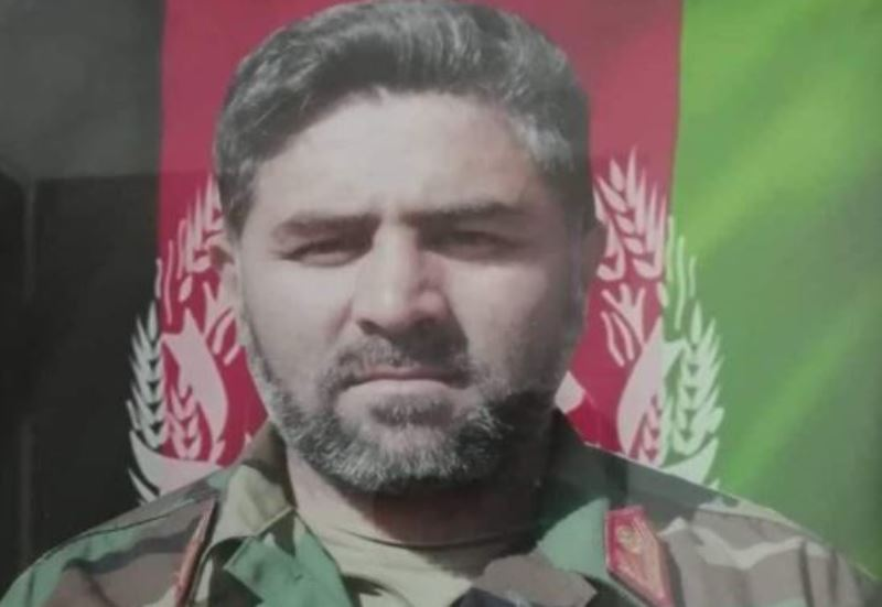 Taliban attack kills Army commander in Afghanistan's Uruzgan