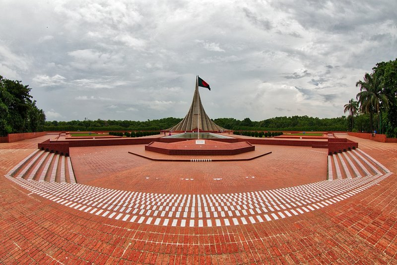 12,116 heroic freedom fighters placed in third list