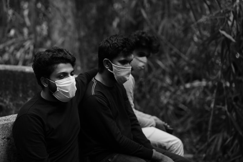 Coronavirus: India records 34,703 cases, 553 deaths in the last 24 hours