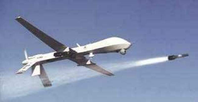 US carries out airstrike in Kabul, targets suspected ISIS-K car bomb