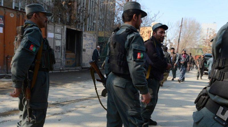 Afghanistan: Taliban attack kills six security force members in Kunduz