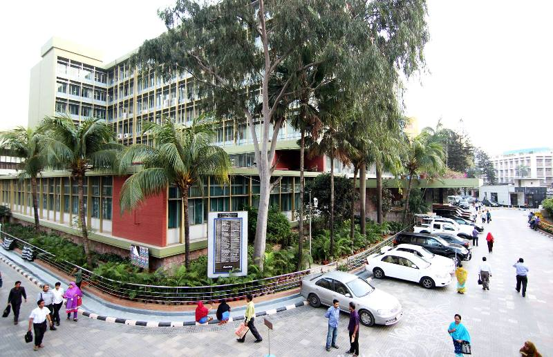 IT glitch in Bangladesh Bank stalls EFT services
