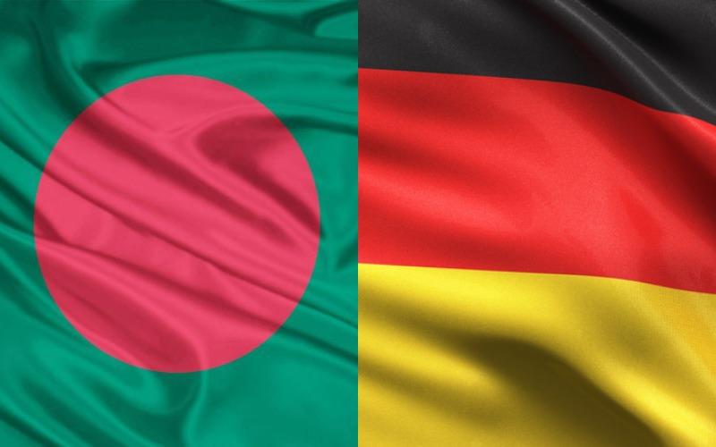 Vibrant democracy prevails in Bangladesh: German President
