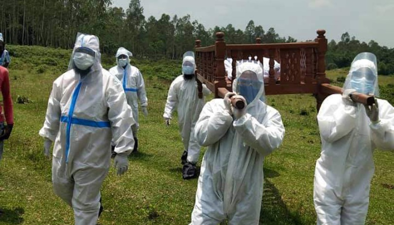 Daily deaths, infection increase as 60 succumb to coronavirus and country registers nearly 4,000 new cases within 24 hours