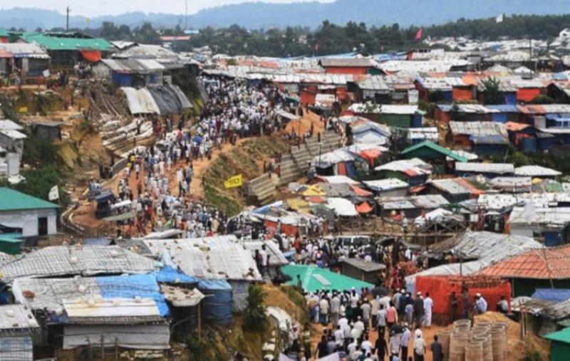 Myanmar is committed to speedy repatriation of Rohingya