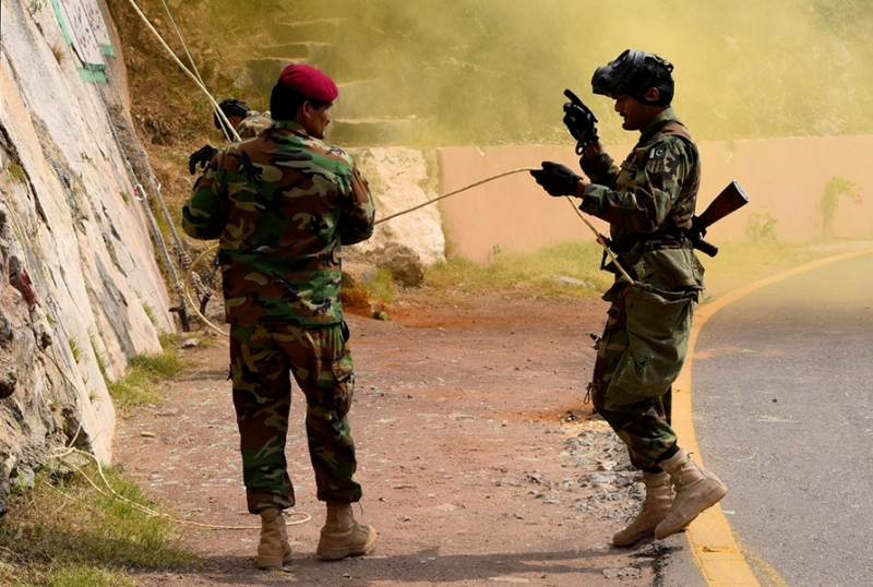 Pakistan: Suspected terror attack in North Waziristan leaves three soldiers dead