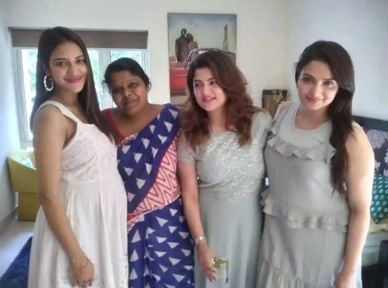 Nusrat Jahan's baby bump picture confirms her pregnancy rumour