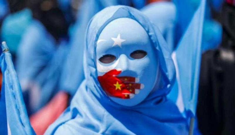 China has carried out 'genocide' against Uighur Muslims: CECC