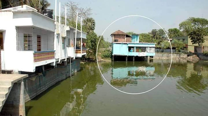 63,000 river occupants in 64 districts