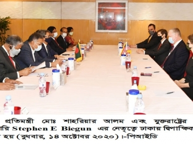 Beigun in Bangladesh