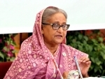 Sheikh Hasina attends special event on education
