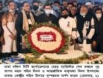 Bangladesh observes International Mother Language Day